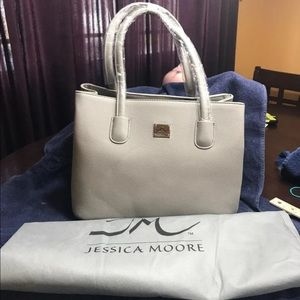 Jessica Moore Handbag NEW